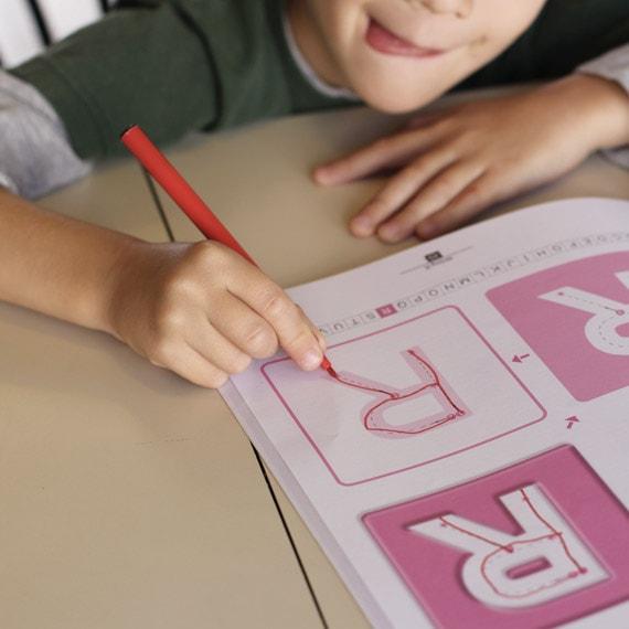 grafologia educazione del gesto grafico