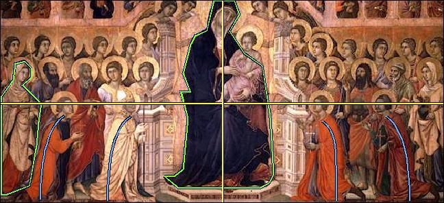 AGI Lombardia madonna quadro